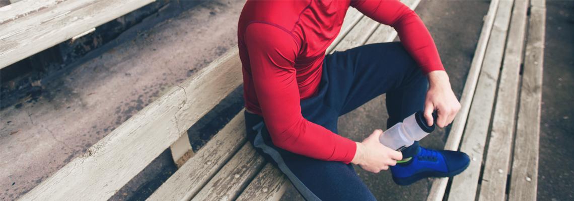 choisir les bons sous-vêtements sportive
