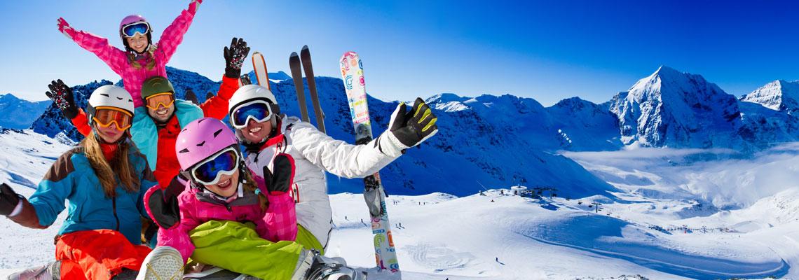 Séminaire professionnel dans les Alpes